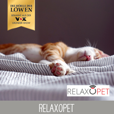 RelaxoPet Markenwelt