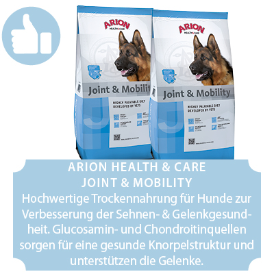 ARION Joint & Mobility