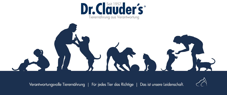 Dr. Clauder's Markenwelt