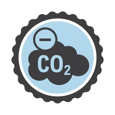 LandFleisch nachweißbare Verringerung von CO2-Ausstößen