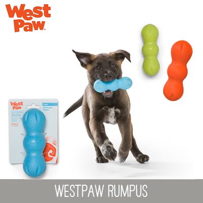 WestPaw Rumpus