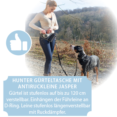 Hunter Gürteltasche