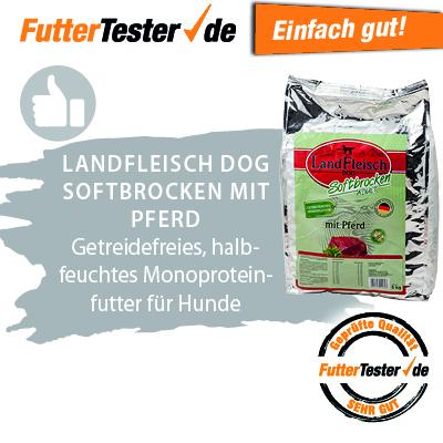 LandFleisch Softbrocken
