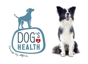 Logo Dog´s Health