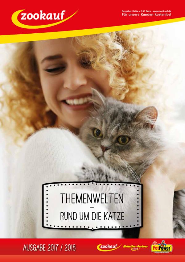 zookauf-Themenkatalog Katze