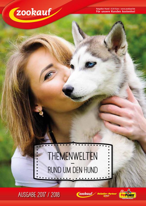 zookauf-Themenkatalog Hund