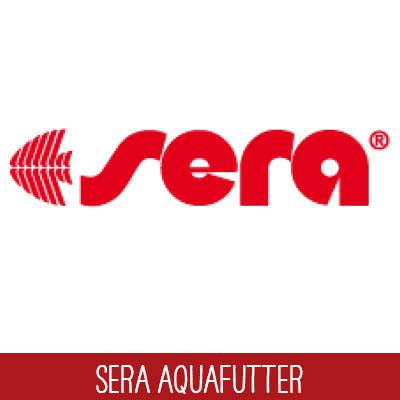 SERA Aqua Fischfutter