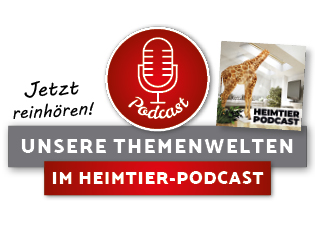 Heimtier Podcast