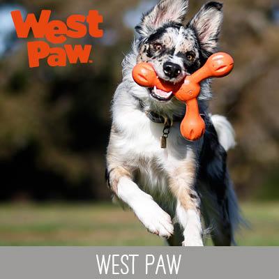 West Paw Markenwelt