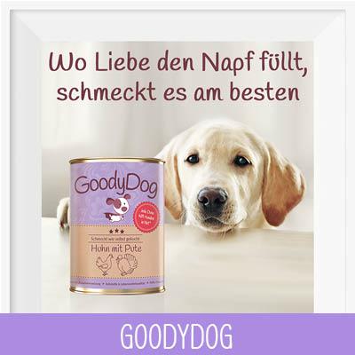 Markenwelt GoodyDog