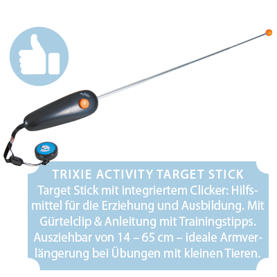 Trixie target Stick