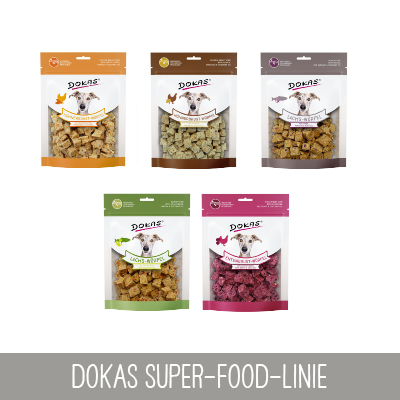 Dokas Super-Food