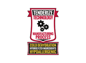 Tenderize Manufactoring Process