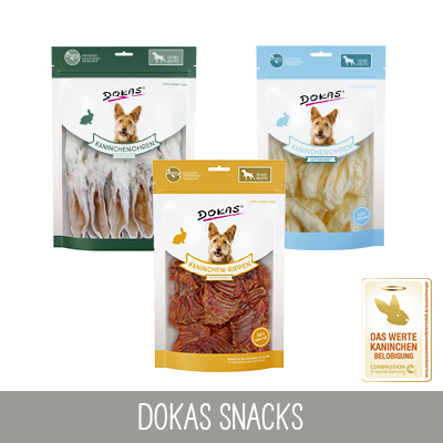 Dokas Snacks