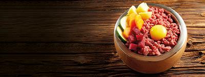 Kartoffel- und Getreidefreie Ernährung