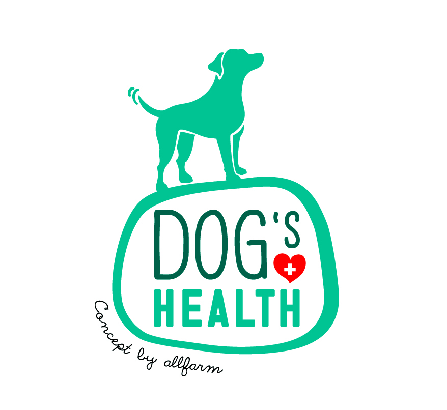 Logo Dog´s Health