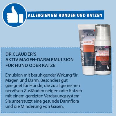 Dr.Clauder's Aktiv Magen-Darm Emulsion