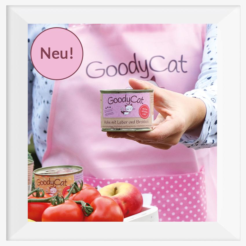 Neu - GoodyCat