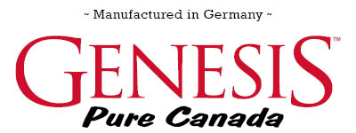 Genesis pure Canada