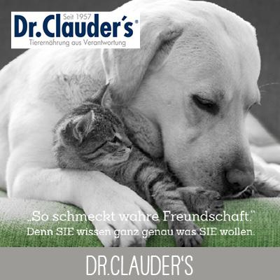 Dr.Clauder's Markenwelt