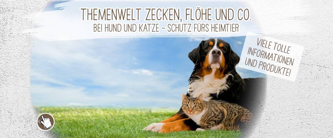 Canina Canizeck PLUS Tabletten - 10 % Rabatt