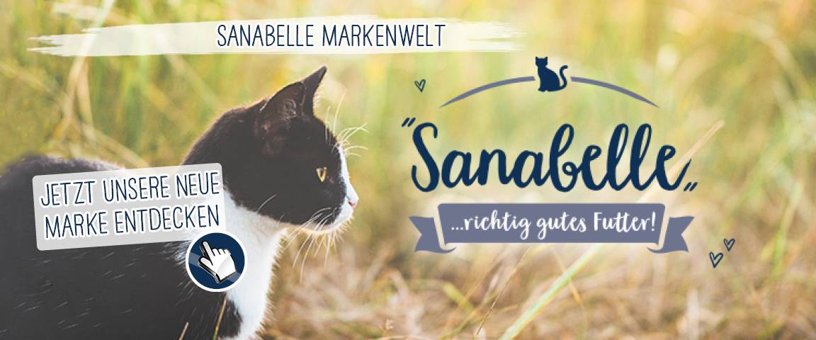 Markenwelt Sanabelle