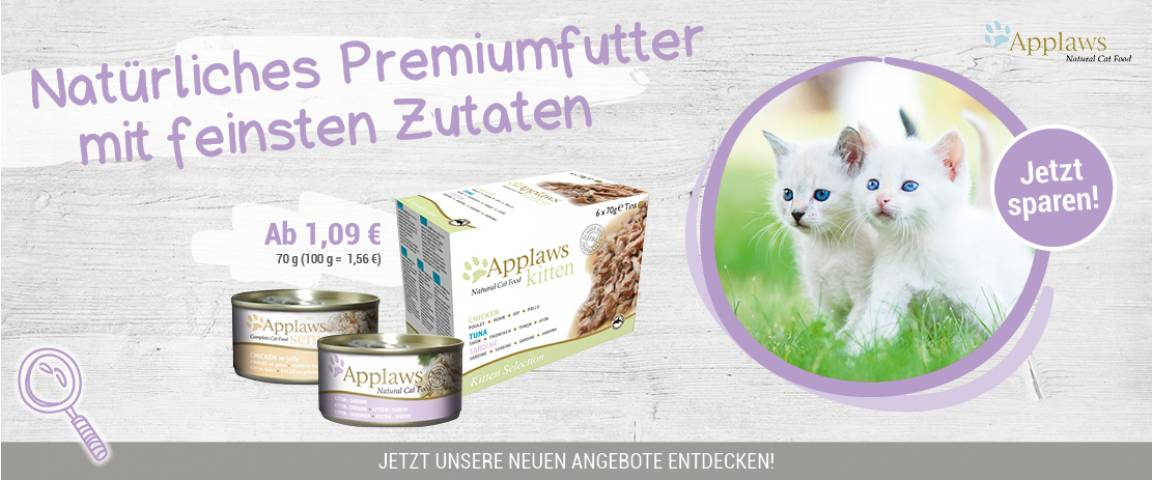 Applaws Cat Dose 70 g