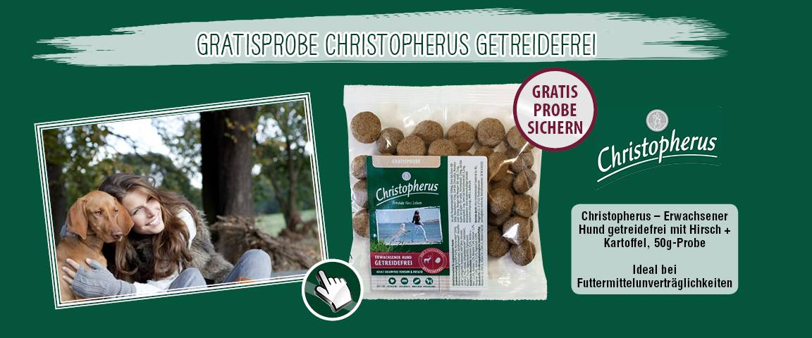 Sampling Christopherus