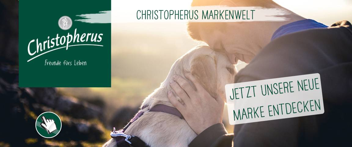 Christopherus Markenwelt