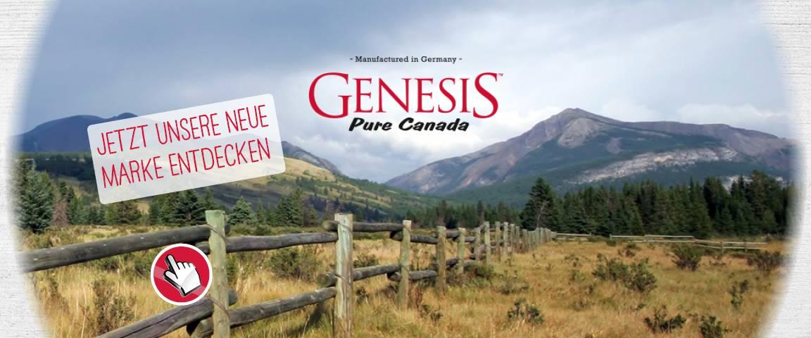 Markenwelt Genesis