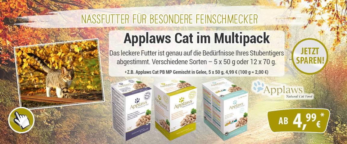Applaws Katze PB MP- 10% Rabatt