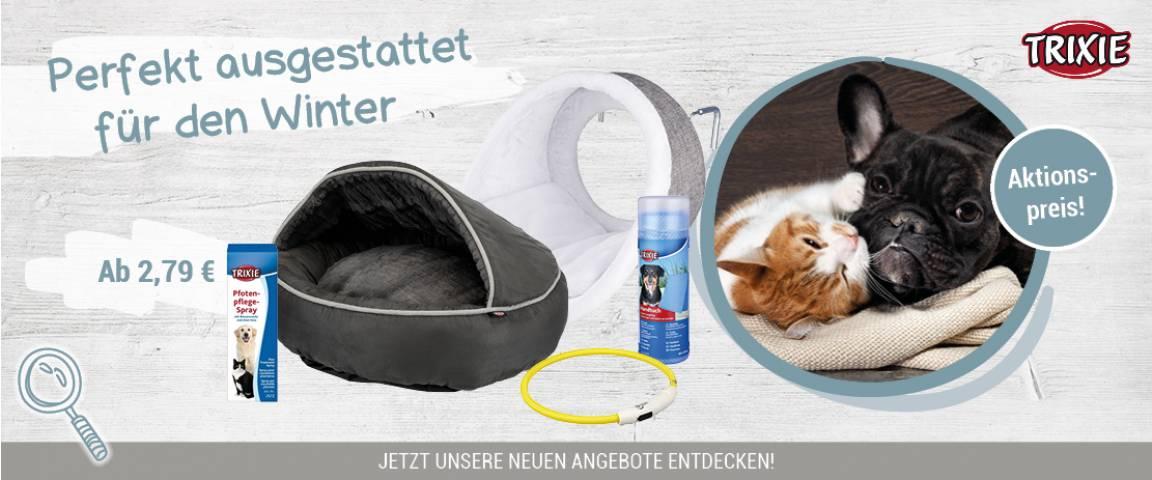 Trixie Aktionsartikel Cat Zubehör
