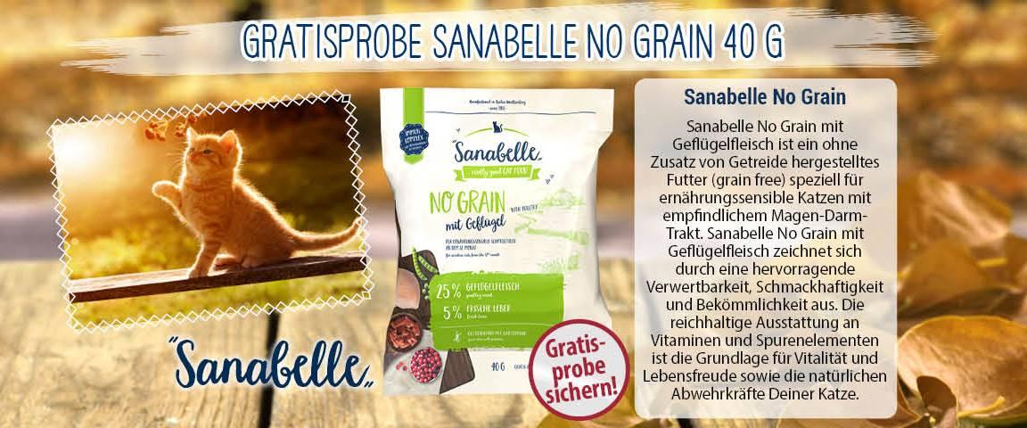 Sampling Sanabelle