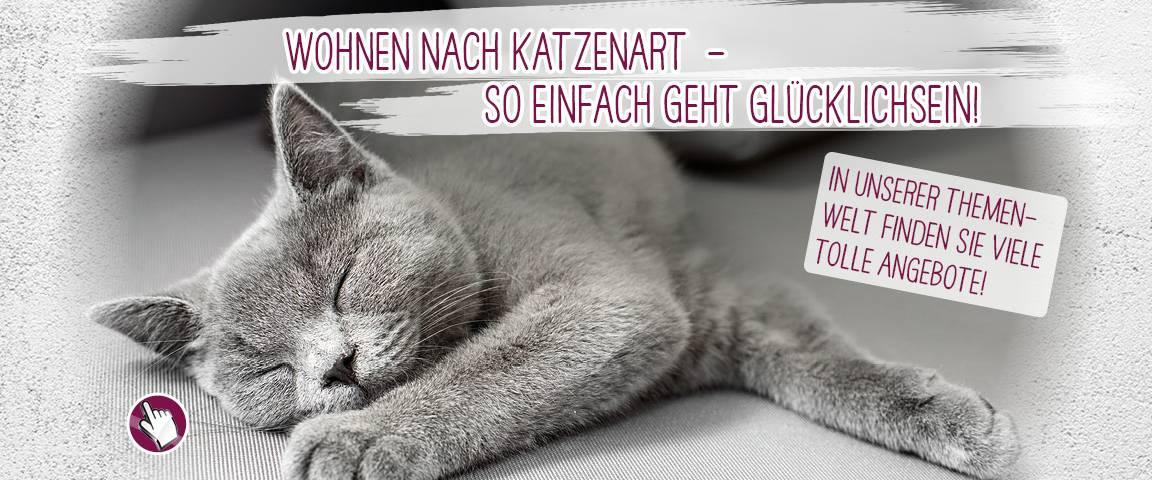 Cat Okay Katzenstreu - 6 %
