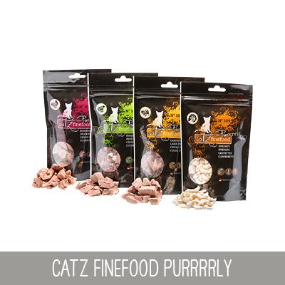 Catz finefood purrrrly