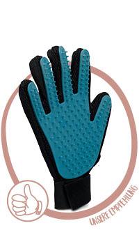 TRIXIE Fellpflege Handschuh