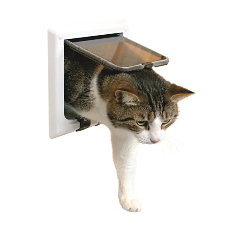 trixie 4 wege freilauft r mit tunnel wei g nstig online bestellen. Black Bedroom Furniture Sets. Home Design Ideas