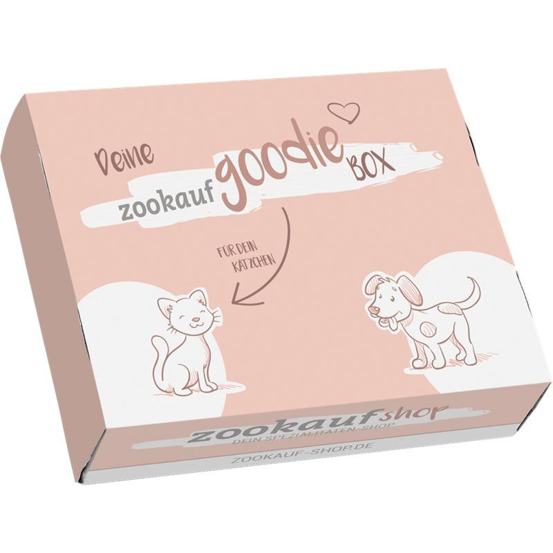 zookauf-Shop GoodieBox