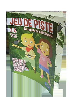 Jeu de Piste - ZooParc de Beauval