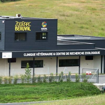 La recherche à Beauval - ZooParc de Beauval