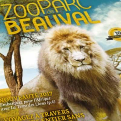 Dossiers de presse - ZooParc de Beauval