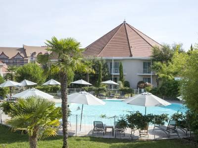 Les Jardins de Beauval - Hôtel