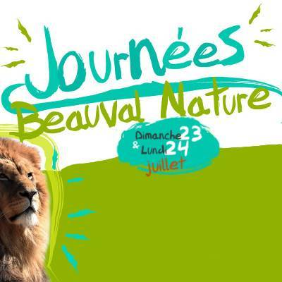 Protégeons l'Afrique, <br>continent des géants - ZooParc de Beauval