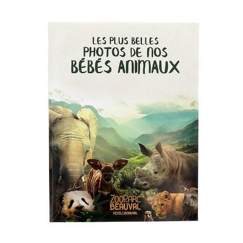 Les plus belles photos de nos bébés animaux - ZooParc de Beauval