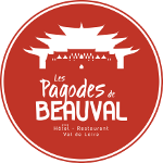 Les Pagodes de Beauval - Hôtel