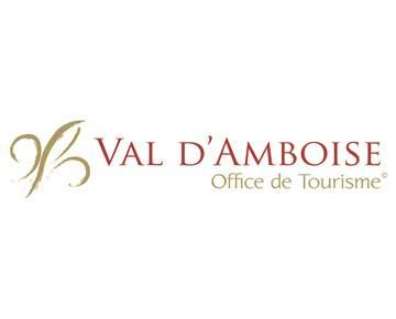Office du tourisme d'Amboise