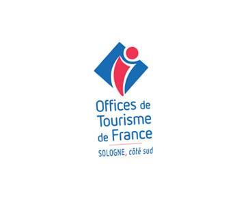 Office du tourisme de Sologne Sud