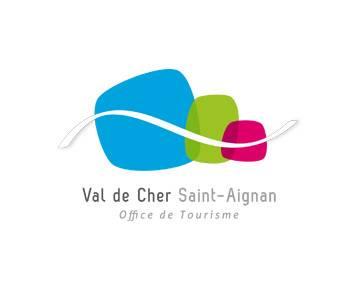 Office du tourisme de Saint Aignan sur Cher