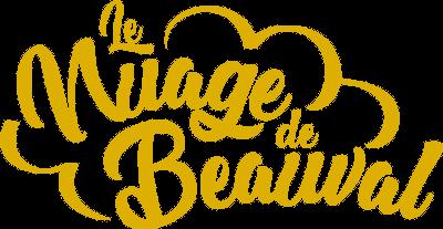 Logo - Le Nuage de Beauval - nouveauté 2019 - ZooParc de Beauval