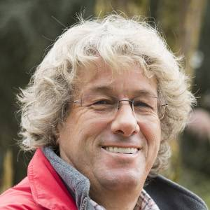 Eric - Directeur de la conservation - ZooParc de Beauval